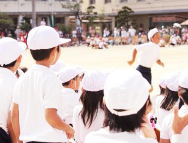 スポーツ・学校行事